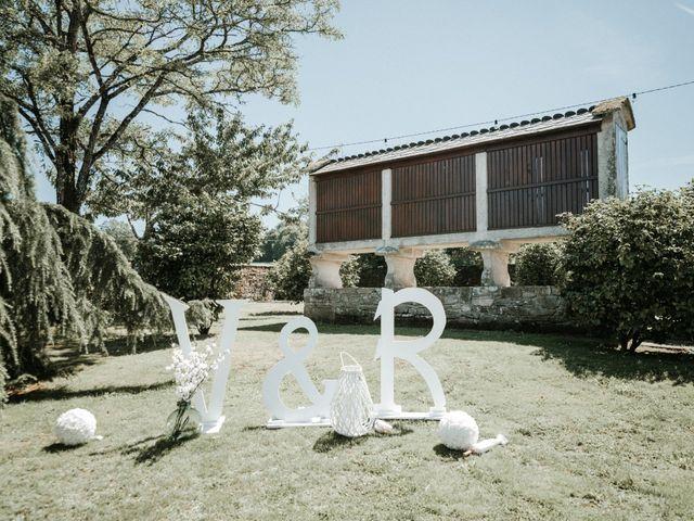 La boda de Rubén y Verónica en Lugo, Lugo 46