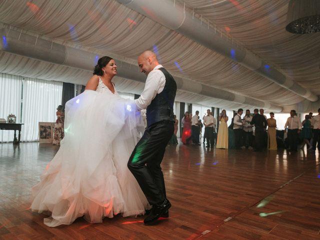 La boda de Rubén y Verónica en Lugo, Lugo 51