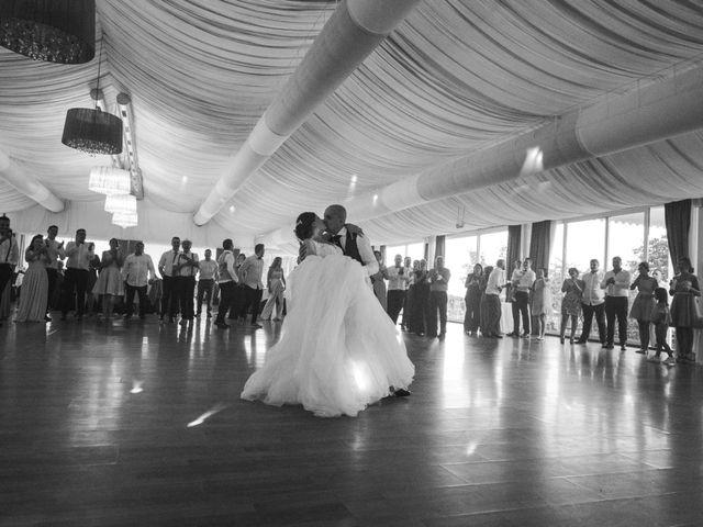 La boda de Rubén y Verónica en Lugo, Lugo 52