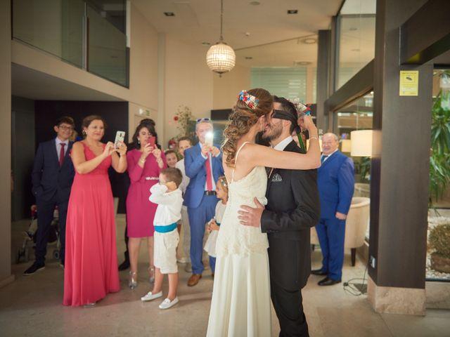 La boda de Iván y Llanos en Tomelloso, Ciudad Real 8