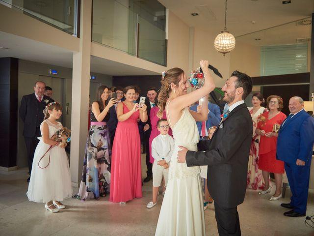 La boda de Iván y Llanos en Tomelloso, Ciudad Real 10