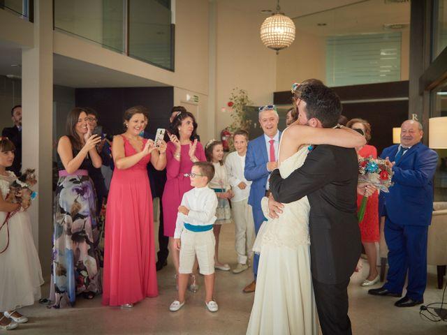 La boda de Iván y Llanos en Tomelloso, Ciudad Real 11