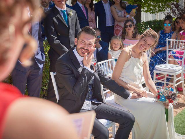La boda de Iván y Llanos en Tomelloso, Ciudad Real 16