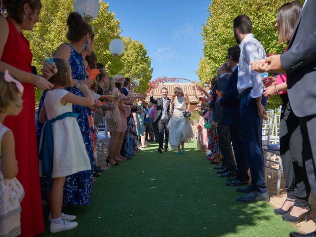 La boda de Iván y Llanos en Tomelloso, Ciudad Real 18