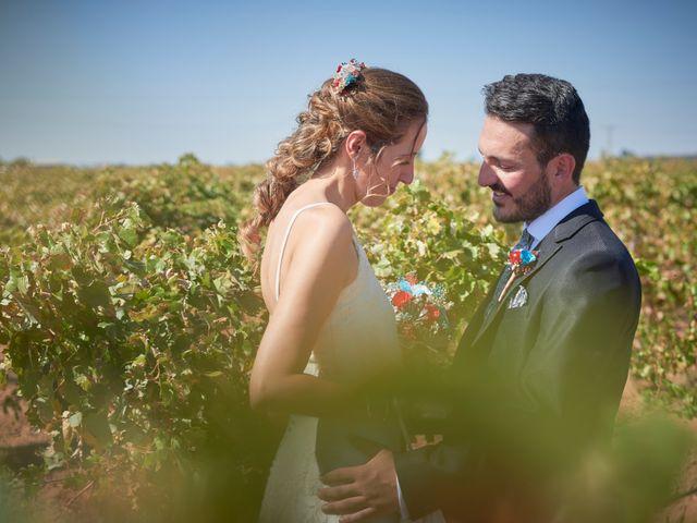 La boda de Iván y Llanos en Tomelloso, Ciudad Real 19
