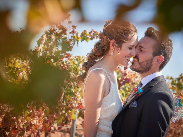 La boda de Iván y Llanos en Tomelloso, Ciudad Real 20