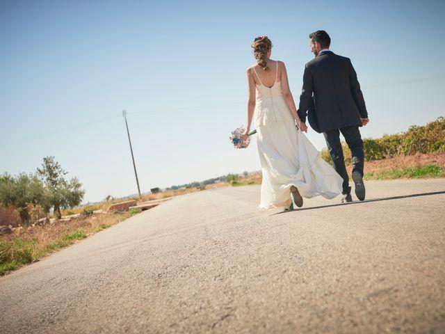La boda de Iván y Llanos en Tomelloso, Ciudad Real 22