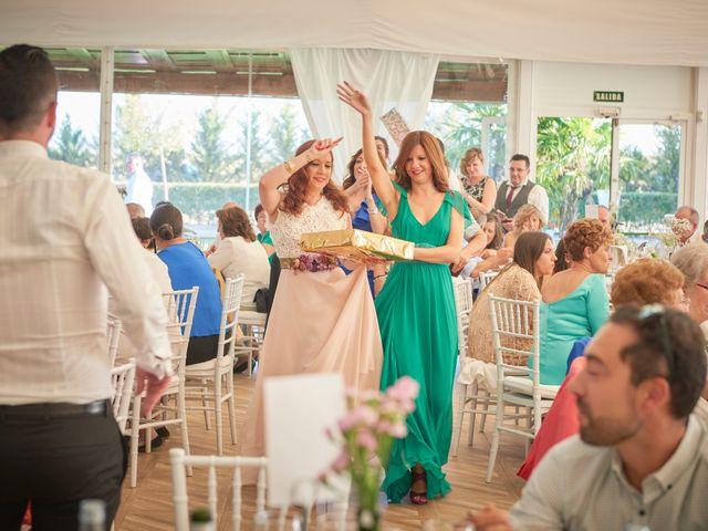 La boda de Iván y Llanos en Tomelloso, Ciudad Real 25
