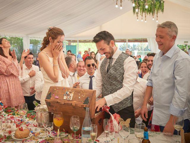 La boda de Iván y Llanos en Tomelloso, Ciudad Real 27