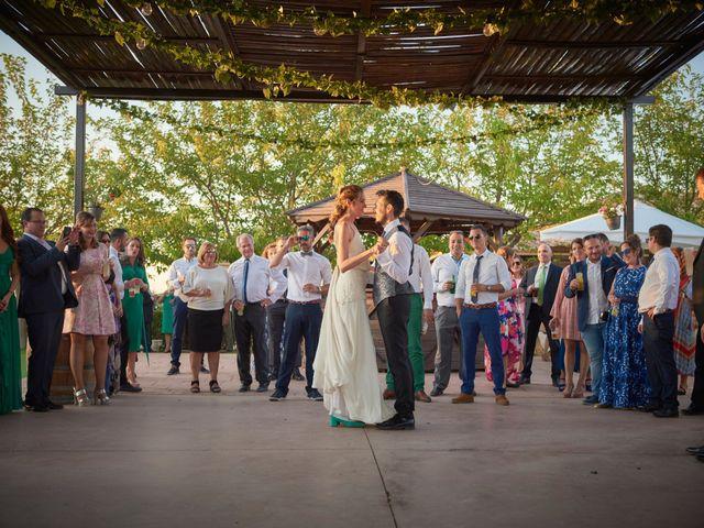 La boda de Iván y Llanos en Tomelloso, Ciudad Real 29