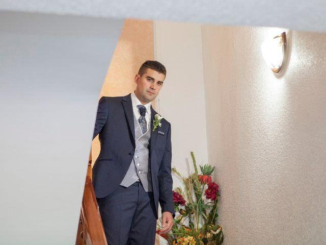 La boda de Luis y Tania en Benavente, Zamora 13