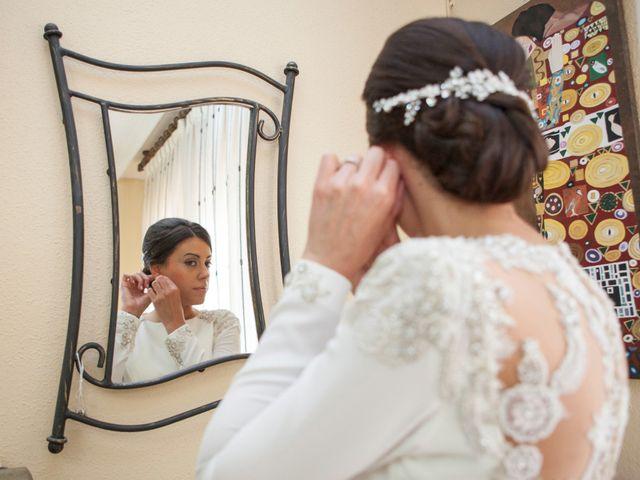 La boda de Luis y Tania en Benavente, Zamora 16