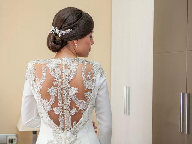 La boda de Luis y Tania en Benavente, Zamora 17