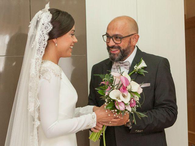 La boda de Luis y Tania en Benavente, Zamora 19