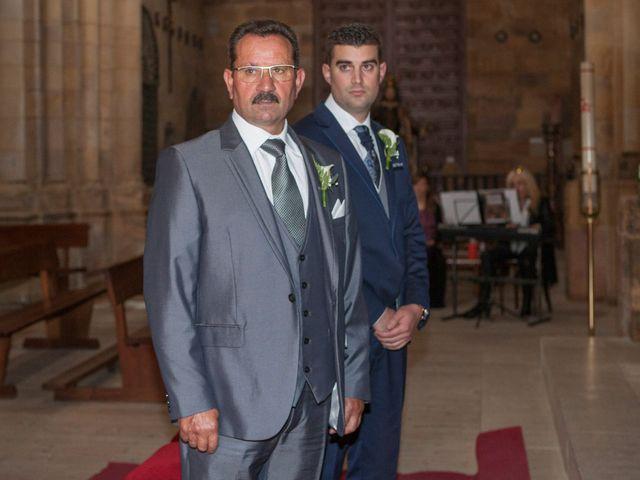La boda de Luis y Tania en Benavente, Zamora 21