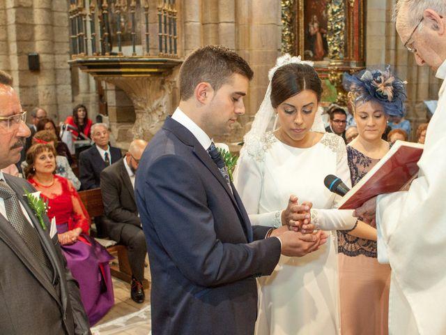 La boda de Luis y Tania en Benavente, Zamora 25