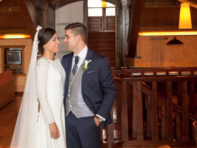 La boda de Luis y Tania en Benavente, Zamora 32