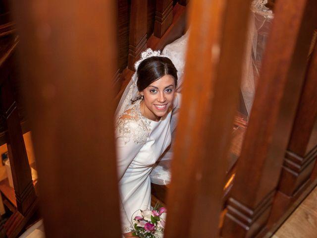 La boda de Luis y Tania en Benavente, Zamora 34