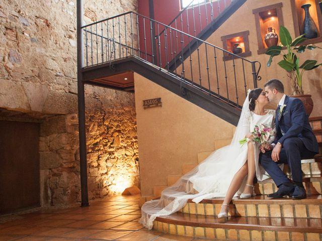 La boda de Luis y Tania en Benavente, Zamora 35