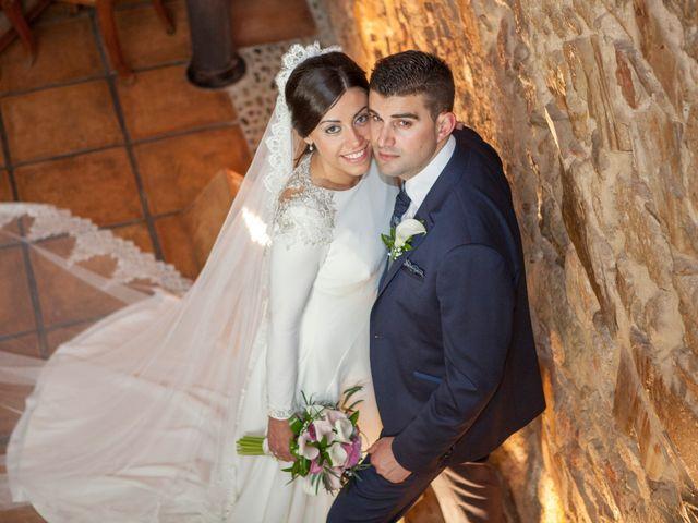 La boda de Luis y Tania en Benavente, Zamora 36