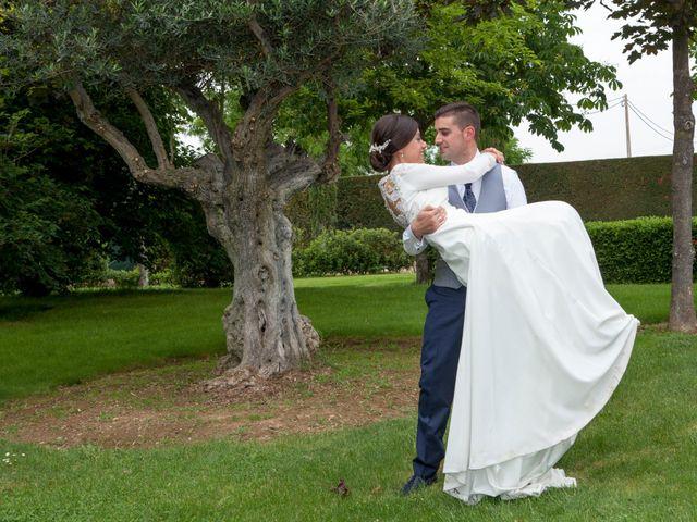 La boda de Luis y Tania en Benavente, Zamora 38