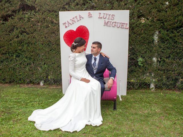 La boda de Luis y Tania en Benavente, Zamora 42