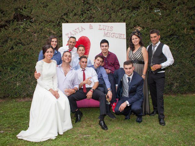 La boda de Luis y Tania en Benavente, Zamora 47
