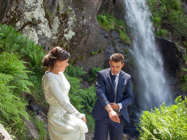 La boda de Luis y Tania en Benavente, Zamora 48
