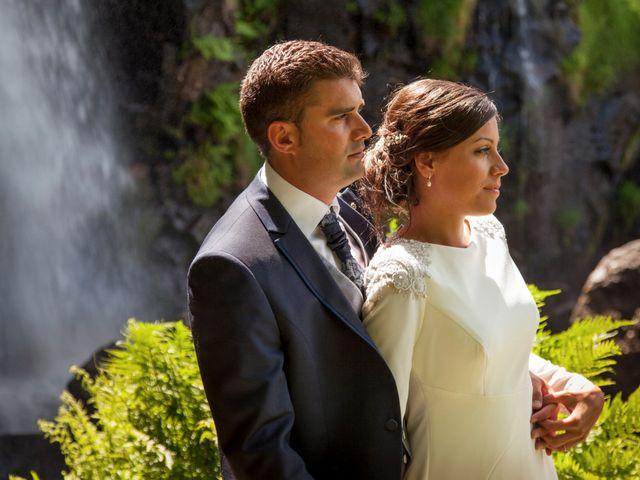 La boda de Luis y Tania en Benavente, Zamora 49