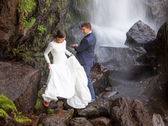 La boda de Luis y Tania en Benavente, Zamora 50