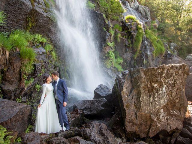 La boda de Luis y Tania en Benavente, Zamora 51
