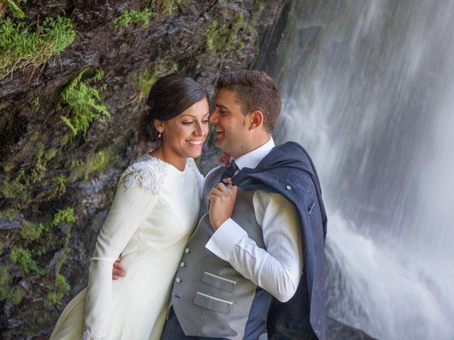 La boda de Luis y Tania en Benavente, Zamora 52
