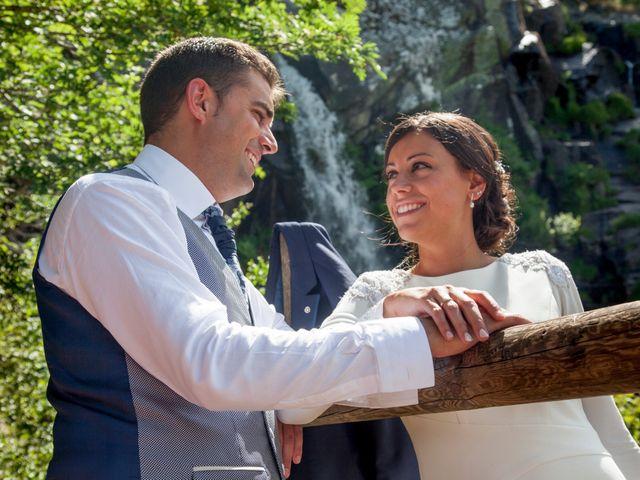 La boda de Luis y Tania en Benavente, Zamora 53