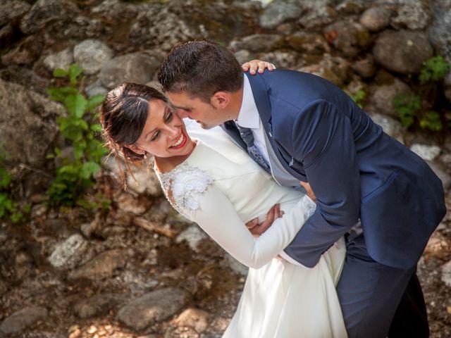 La boda de Luis y Tania en Benavente, Zamora 54