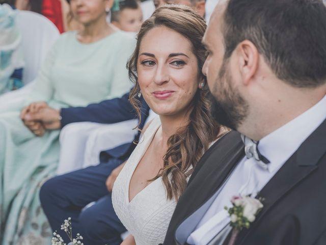 La boda de Iñaki y Noemi en Galapagar, Madrid 11