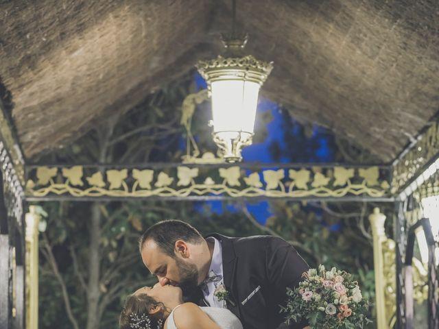 La boda de Iñaki y Noemi en Galapagar, Madrid 23