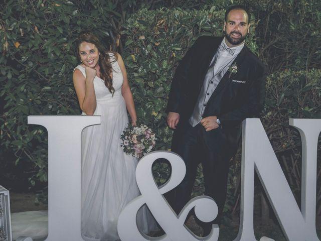 La boda de Iñaki y Noemi en Galapagar, Madrid 26