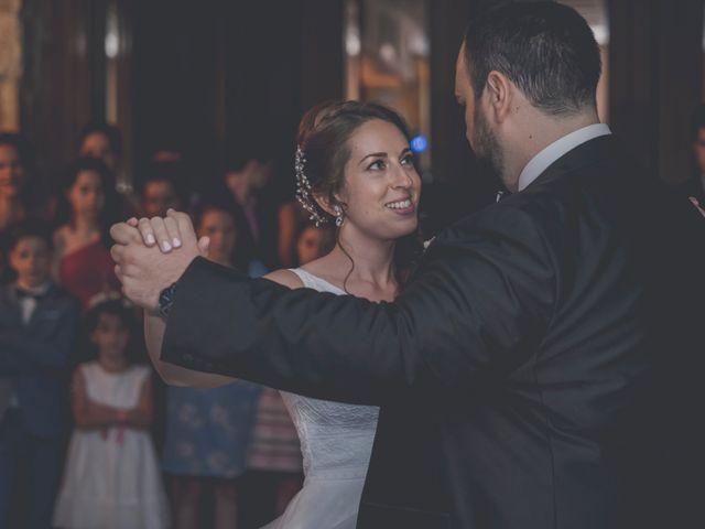 La boda de Iñaki y Noemi en Galapagar, Madrid 30