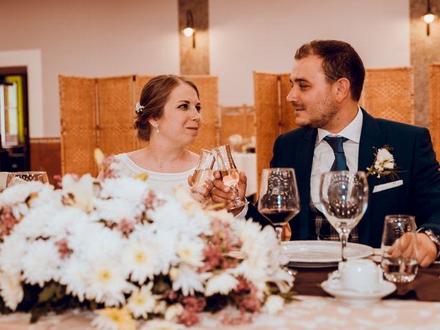La boda de Emilio y María en Brozas, Cáceres 13