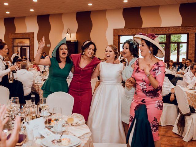 La boda de Emilio y María en Brozas, Cáceres 14