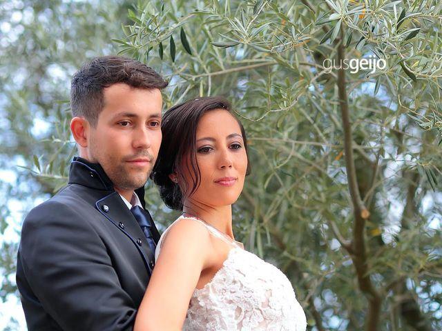 La boda de Lidia  y Víctor  en Lillo Del Bierzo, León 4