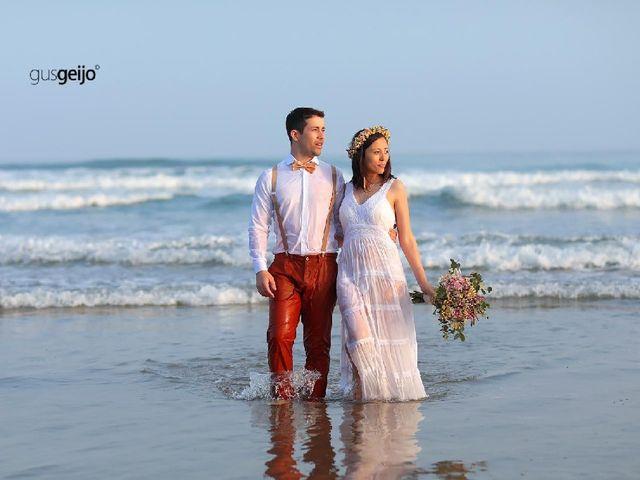 La boda de Lidia  y Víctor  en Lillo Del Bierzo, León 6
