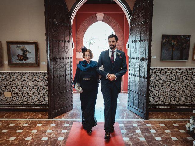 La boda de Aure y Estefi en Málaga, Málaga 17
