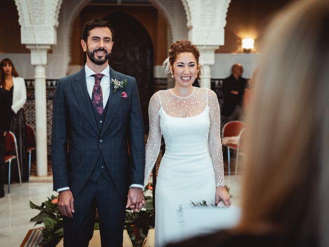 La boda de Aure y Estefi en Málaga, Málaga 20