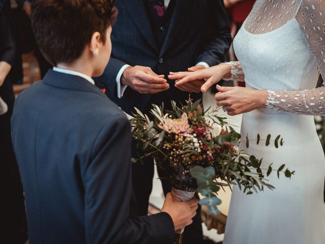 La boda de Aure y Estefi en Málaga, Málaga 22