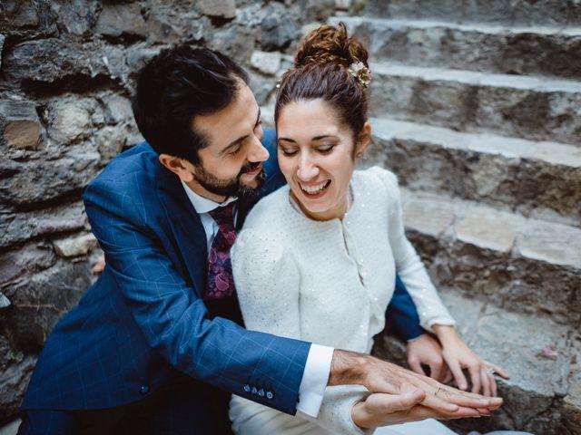La boda de Aure y Estefi en Málaga, Málaga 29