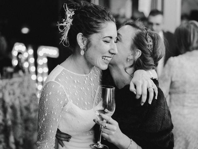 La boda de Aure y Estefi en Málaga, Málaga 39