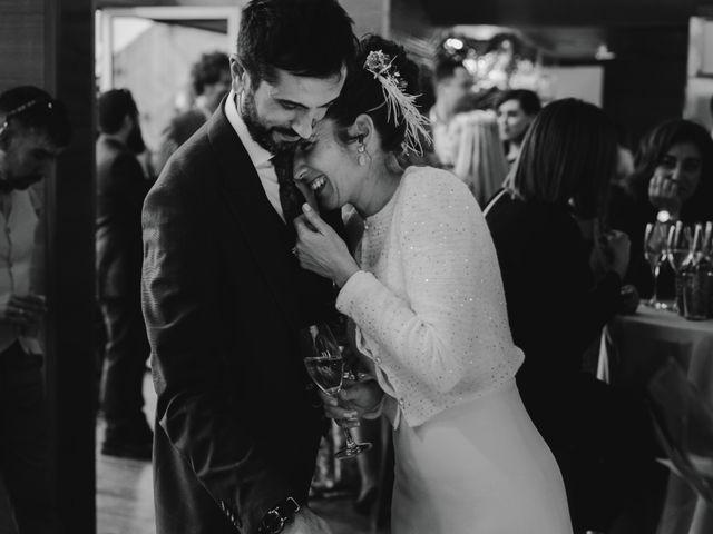 La boda de Aure y Estefi en Málaga, Málaga 41