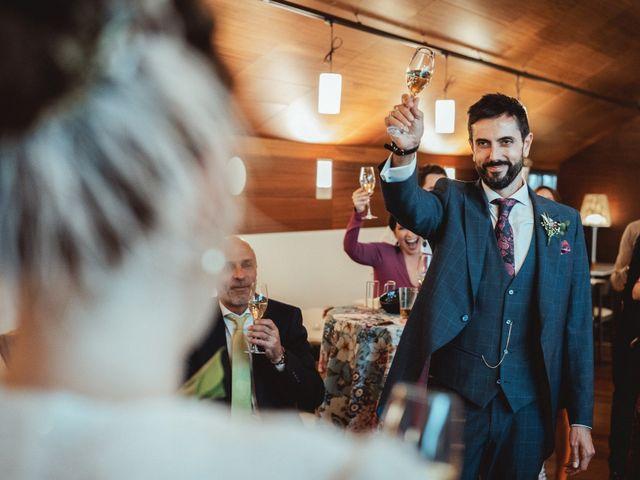 La boda de Aure y Estefi en Málaga, Málaga 42