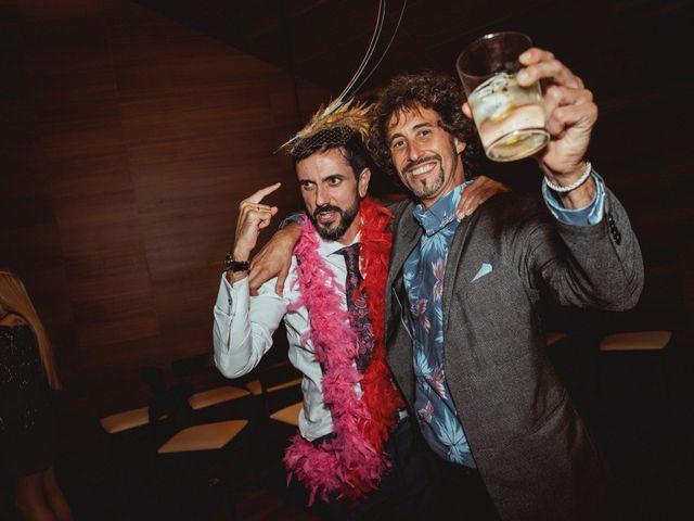 La boda de Aure y Estefi en Málaga, Málaga 46